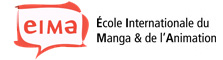eima École Internationale du Manga et de l&Animation